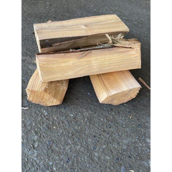 Alder Firewood
