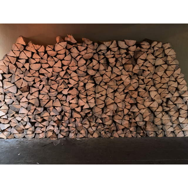 Conifer Firewood