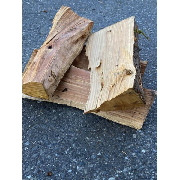 Madrone Firewood