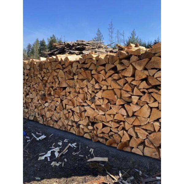 Maple Firewood